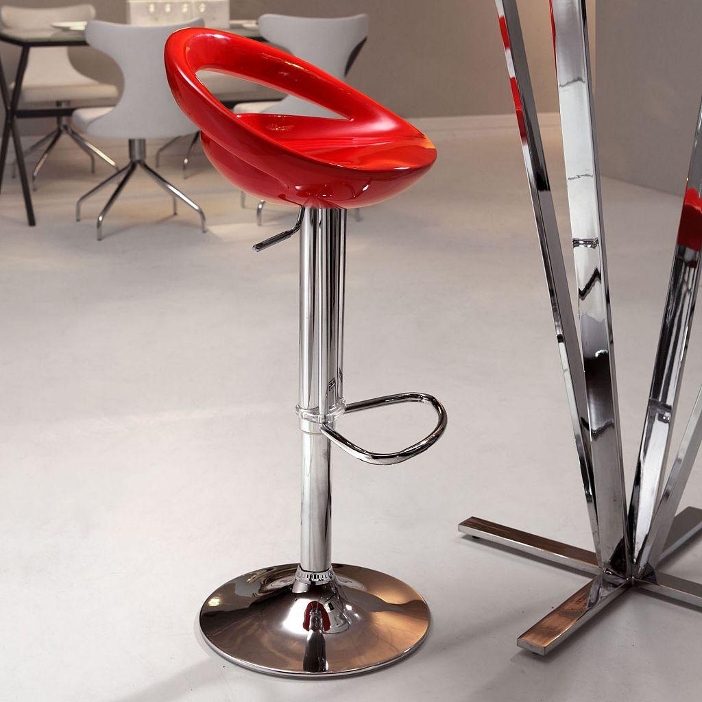 Zuo Modern Tickle Bar Stool