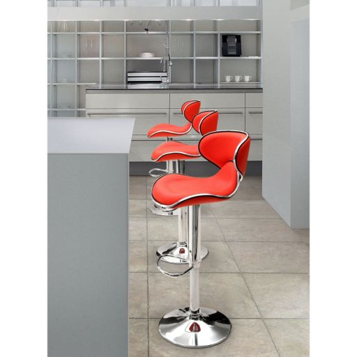 Zuo Modern Fly Bar Stool