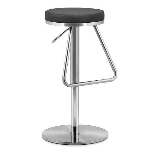 Zuo Modern Soda Adjustable Swivel Stool