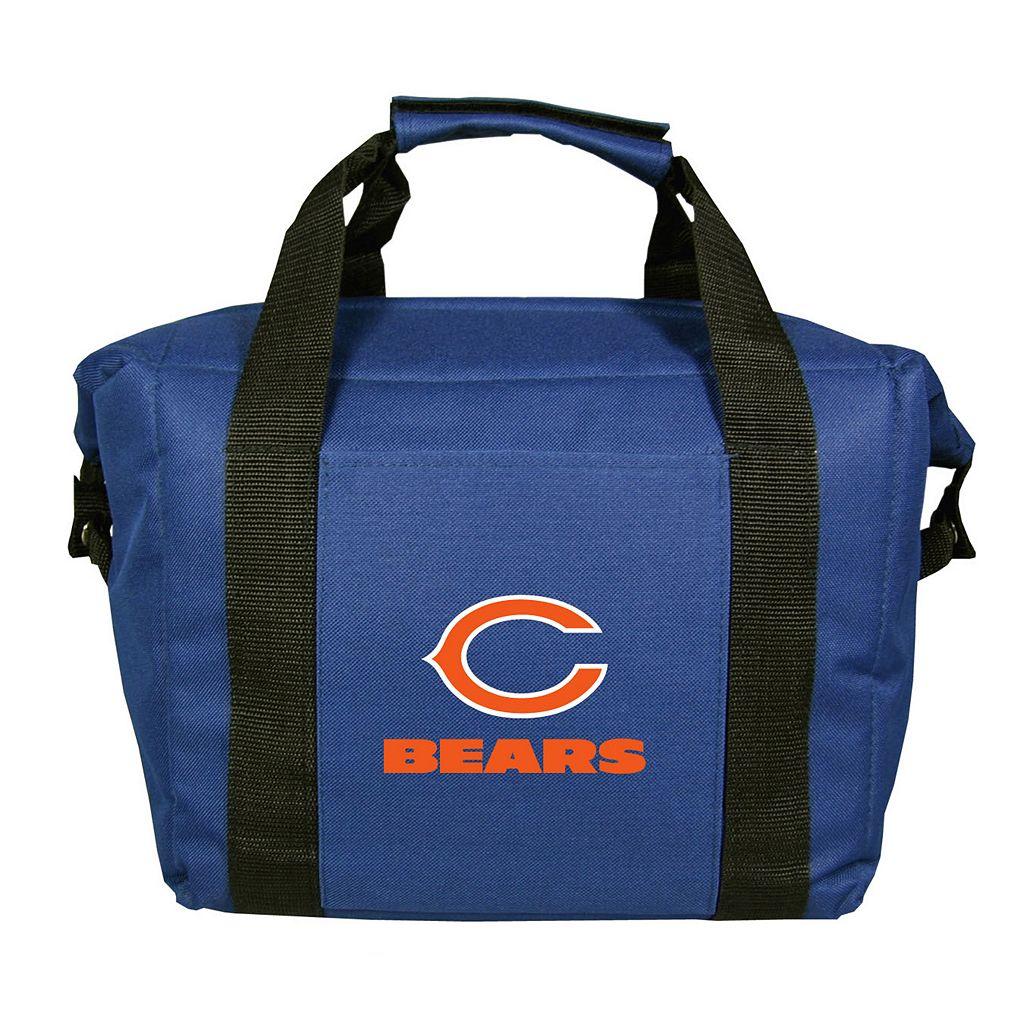 Chicago Bears 12-Pack Kooler Bag
