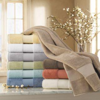 Kassatex Turkish Aegean Elegance 6-piece Towel Set