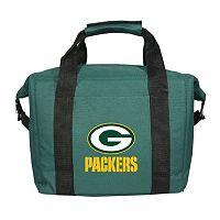Green Bay Packers 12-Pack Kooler Bag