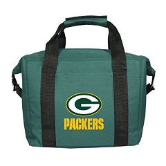 Green Bay Packers 12-Pack Kooler Bag