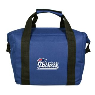 New EnglandPatriots 12-Pack Kooler Bag