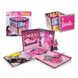 Barbie ZipBin Dream House Toy Box & Playmat by Neat-Oh!