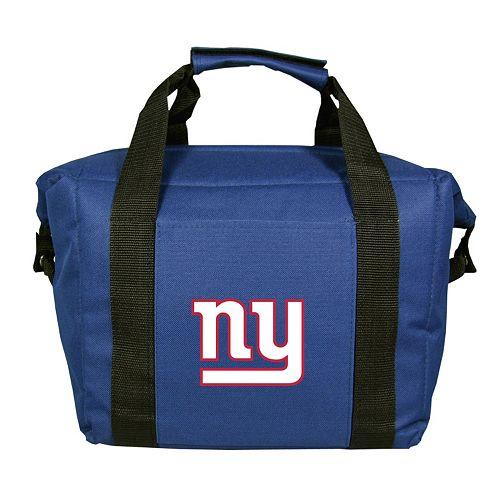 New York Giants 12-Pack Kooler Bag