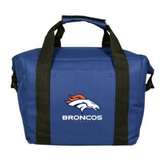 Denver Broncos 12-Pack Kooler Bag