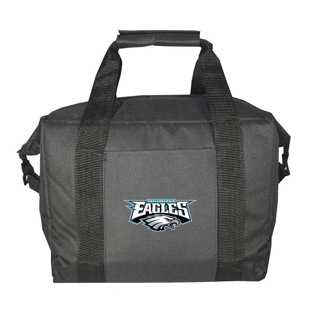 Philadelphia Eagles 12-Pack Kooler Bag