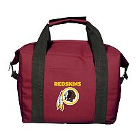 Washington Redskins 12-Pack Kooler Bag