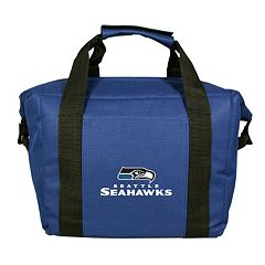 Seattle Seahawks 12-Pack Kooler Bag