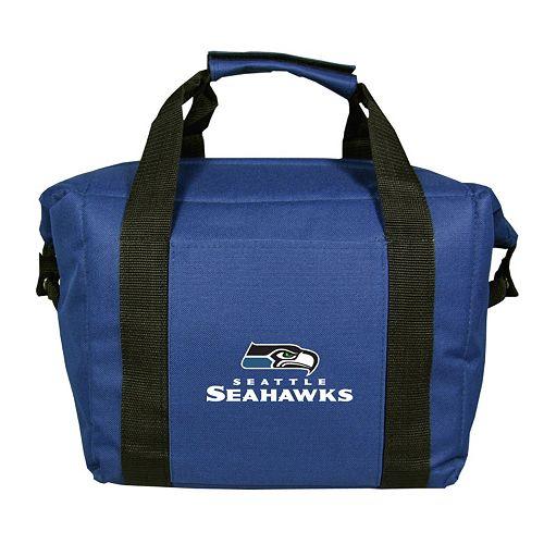 Seattle Seahawks 12-Pack Kooler Bag