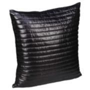 PUFF Ultralight Quilted Throw Pillow