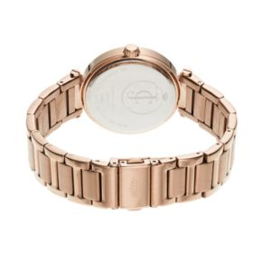 Juicy Couture Luxe Couture Gold Tone Stainless Steel Women's Watch - 1901152