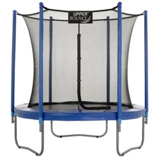 Upper Bounce 7.5-ft. Trampoline and Enclosure Set