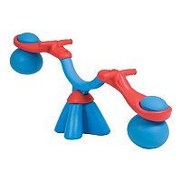 TP Spiro Bouncer See-Saw