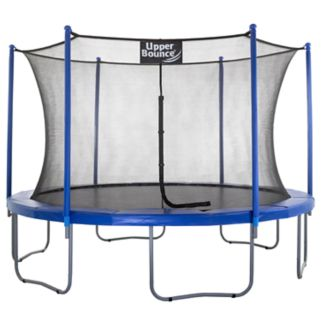 Upper Bounce 12-ft. Trampoline and Enclosure Set