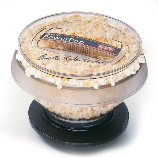 Presto PowerPop Microwave Multipopper
