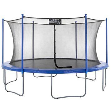 Upper Bounce 16-ft. Trampoline & Enclosure Set