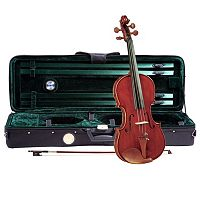 Cremona Maesto First Violin Outfit