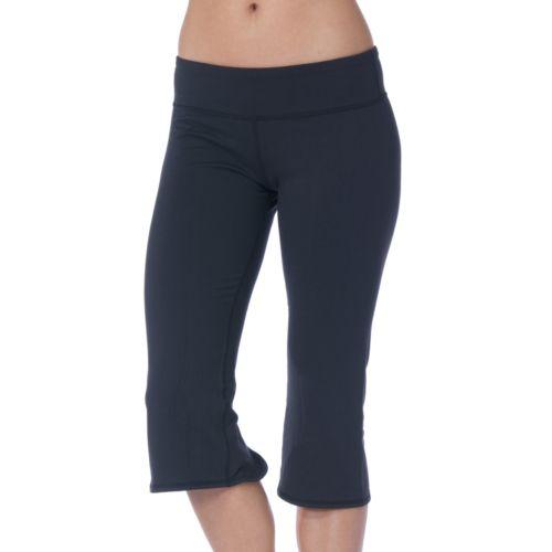 yoga capri pants - Pi Pants