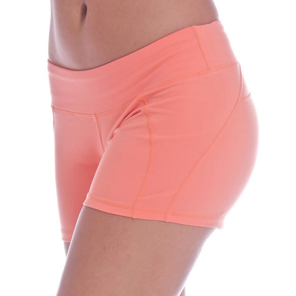 Women's Soybu Synergy Yoga Shorts