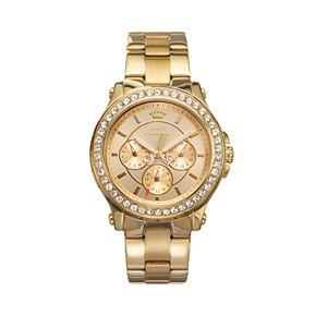 Juicy Couture Women S Pedigree Watch
