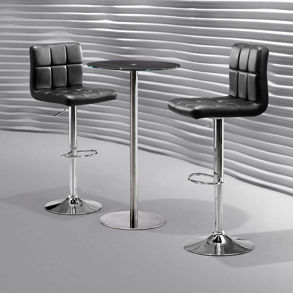 Zuo Modern Cyclone Bar Table