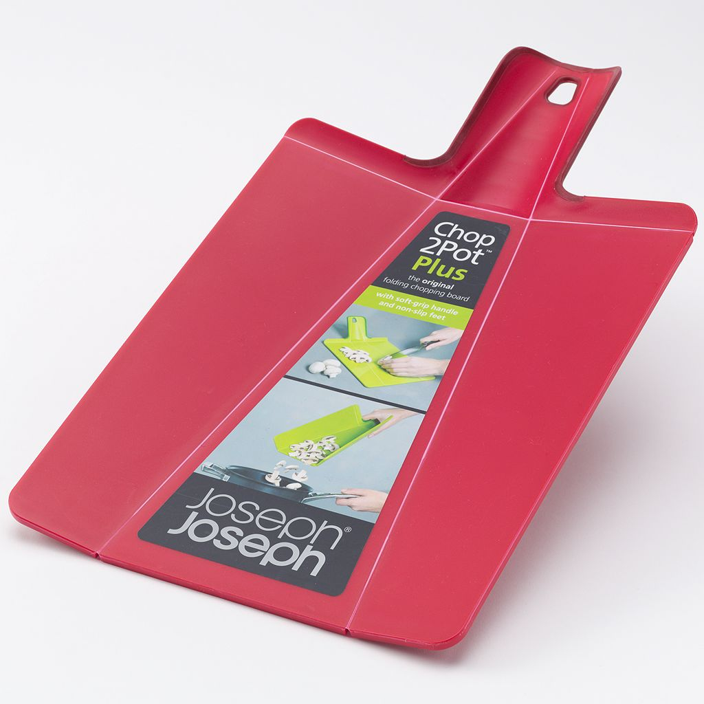 Joseph Joseph Chop2Pot Plus Chopping Board
