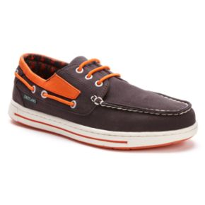 Men's Eastland Baltimore Orioles Adventure Boat Shoes