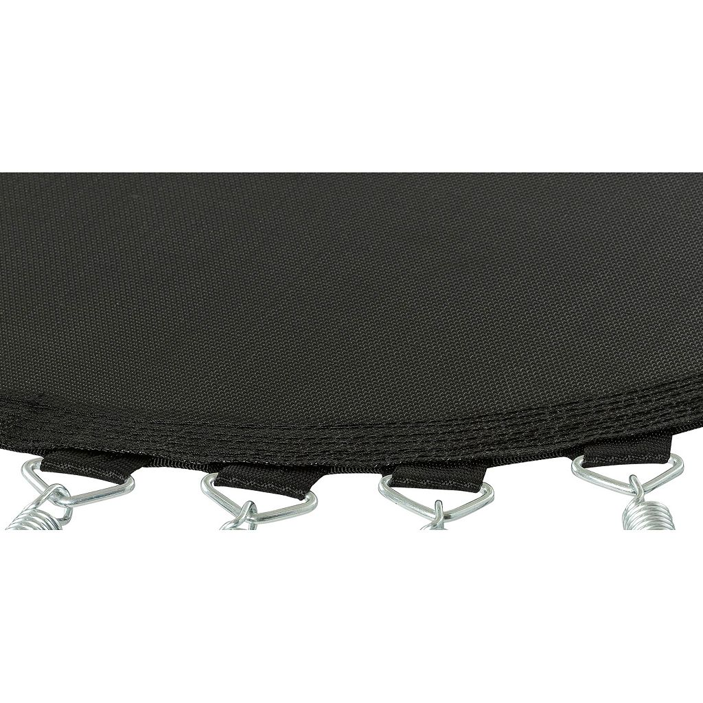 Upper Bounce 14-ft. 72 V-Ring Trampoline Jumping Mat for 7-in. Springs
