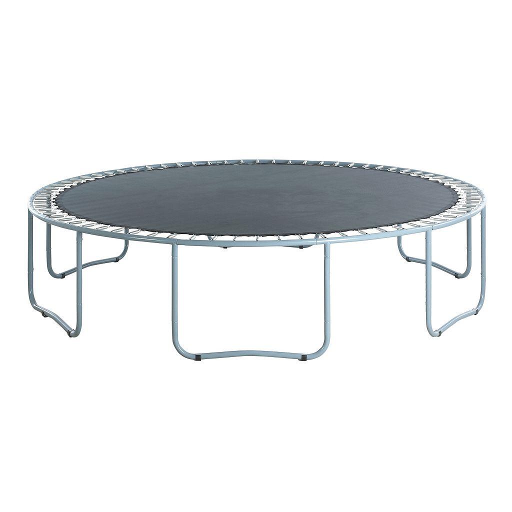 Upper Bounce 15-ft. 100 V-Ring Trampoline Jumping Mat