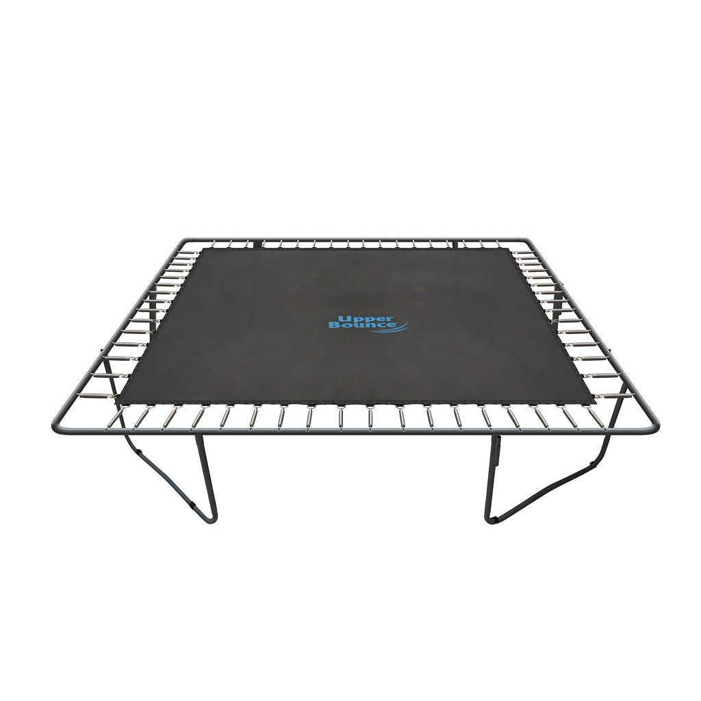 Upper Bounce 13-ft. Square Trampoline Jumping Mat