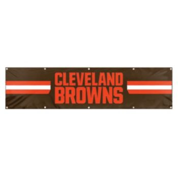 Cleveland Browns Giant Banner