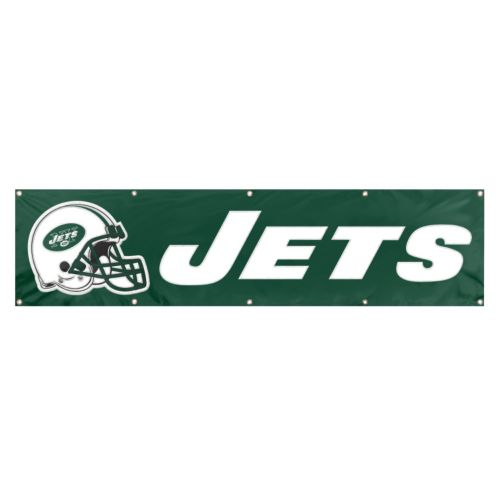 New York Jets Giant Banner