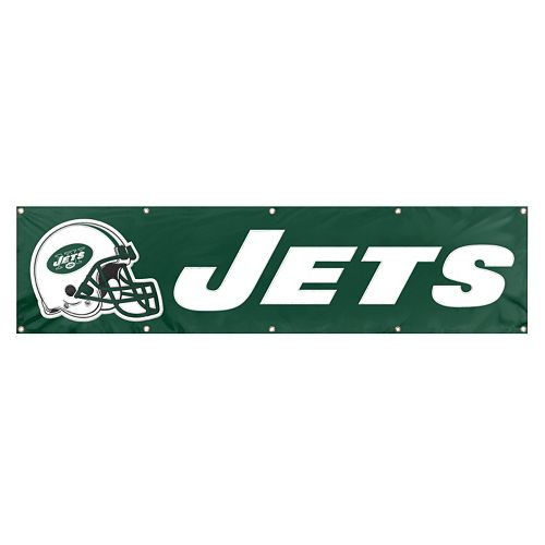 New York Jets Giant Banner
