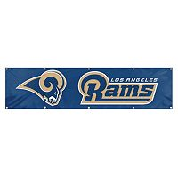 Los Angeles Rams Giant Banner