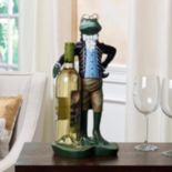 Bombay™ Frog Wine Holder