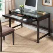 Baxton Studio Idabel Desk