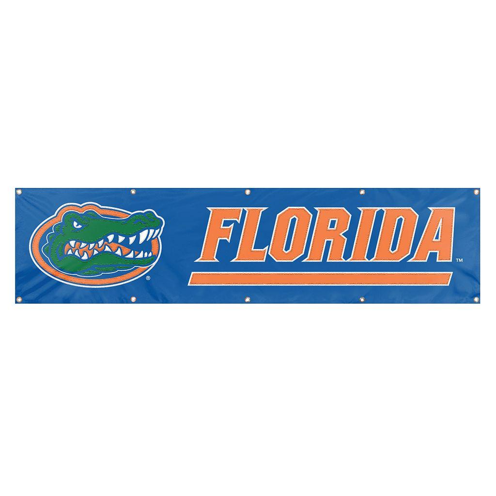 Florida Gators Giant Banner