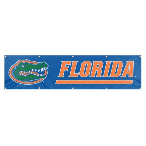 Florida Gators Giant Banner