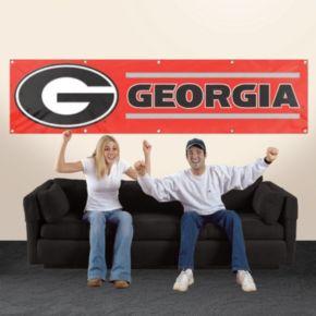 Georgia Bulldogs Giant Banner