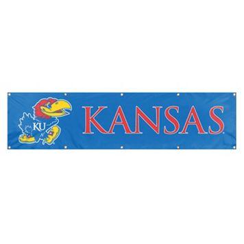 Kansas Jayhawks Giant Banner