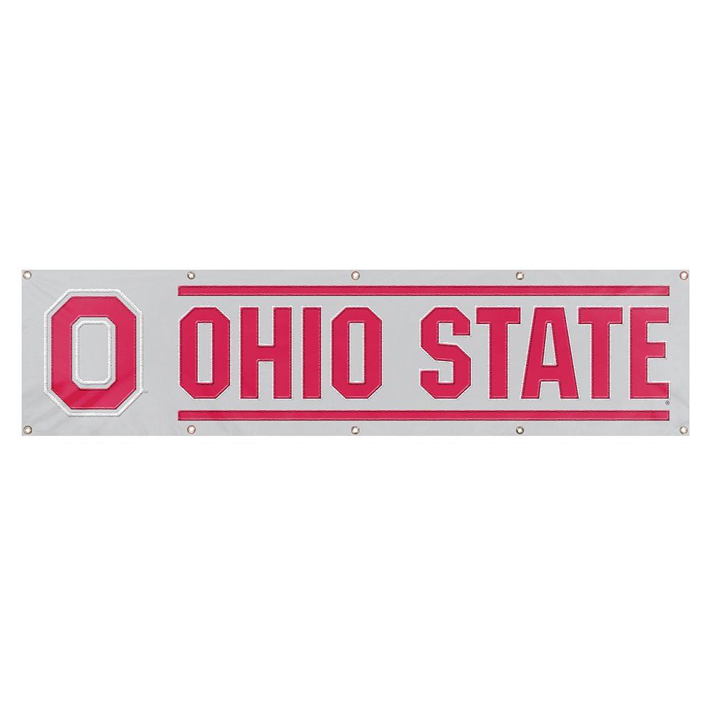 Ohio State Buckeyes Giant Banner