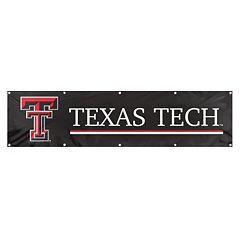 Texas Tech Red Raiders Giant Banner