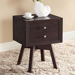Baxton Studio Warwick Accent Table