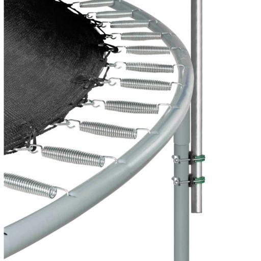 Upper Bounce 6-Pole Trampoline Enclosure Set for 16-ft. Trampoline Frames