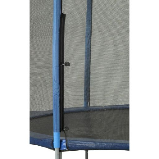 Upper Bounce 8-Pole Trampoline Enclosure Set for 10-ft. Trampoline Frames