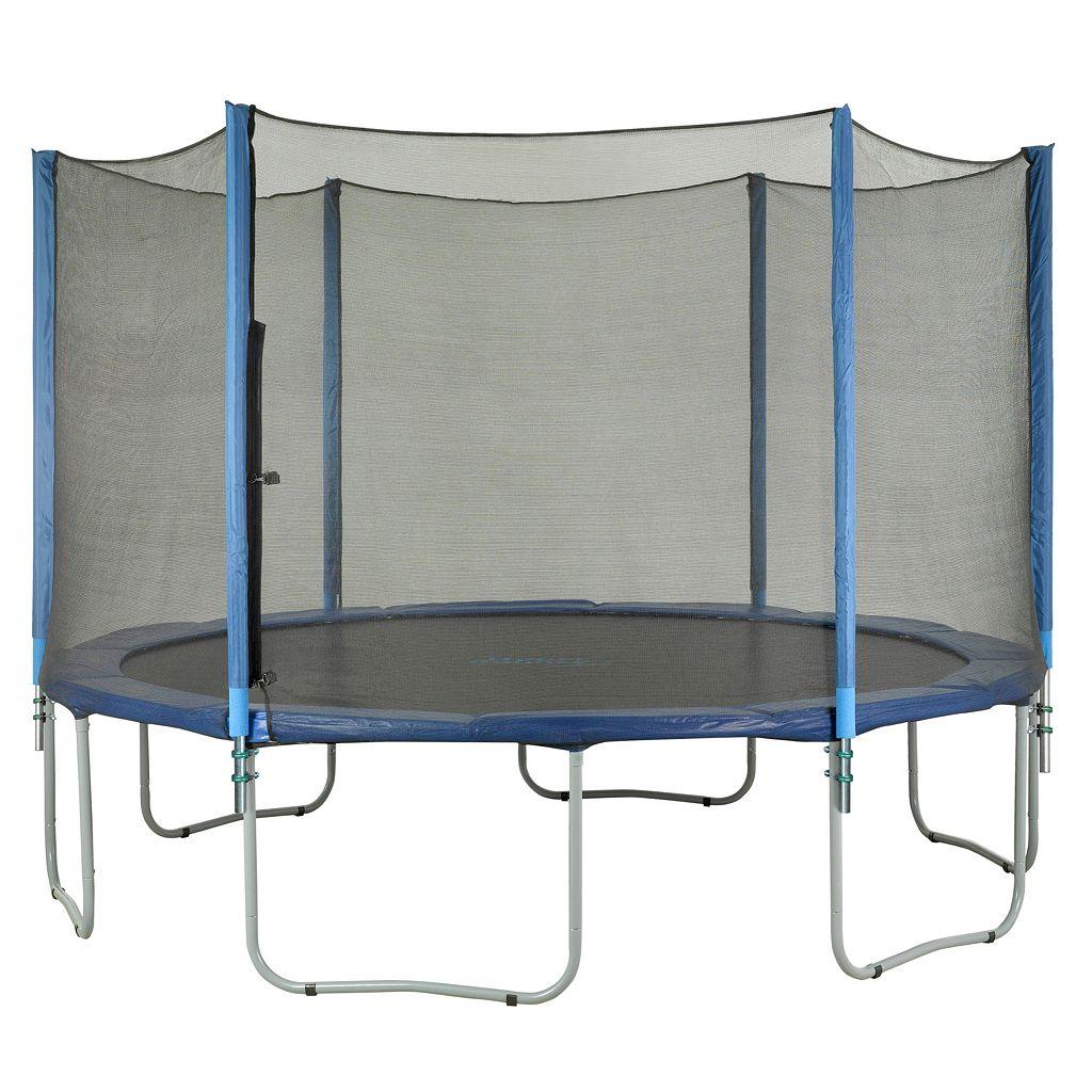 Upper Bounce 6-Pole Trampoline Enclosure Set for 13-ft. Trampoline Frames