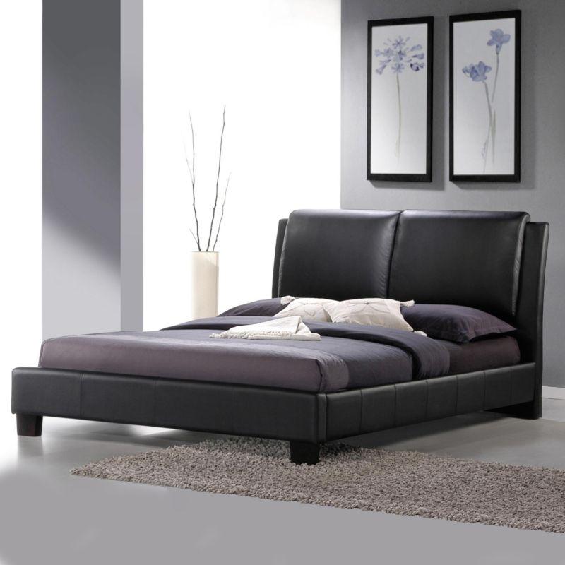 sabrina upholstery bed full baxton studio sabrina upholstery bed ...