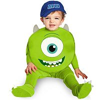 Disney / Pixar Monsters University Mike Costume - Baby